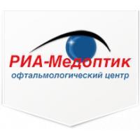 Фото клиники: «РИА-Медоптик» на Красина