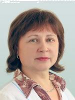 Фото врача: Камашева  Елена Петровна