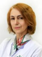 Фото врача: Баранова  Елизавета Михайловна