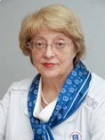 Фото врача: Симонова  Альбина Валерьевна