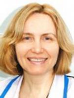Фото врача: Попова  Оксана Вениаминовна