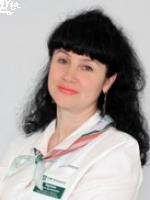 Фото врача: Баранова  Ирина Дмитриевна
