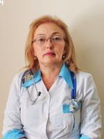 Фото врача: Дарсигова  Раиса Борисовна