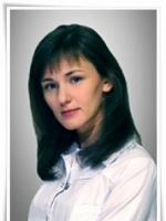 Фото врача: Гурская  Ольга Геннадьевна
