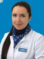 Фото врача: Лебедева  Инна Сергеевна