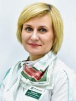 Фото врача: Смаковская  Светлана Станиславовна