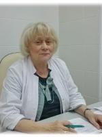Фото врача: Логина  Надежда Юрьевна