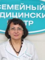 Фото врача: Самсонтьева  Ирина Геннадьевна