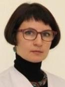 Фото врача: Булгакова М. Е.