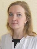 Фото врача: Кузнецова Ю. В.