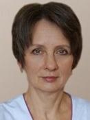 Фото врача: Аникушина А. К.
