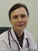 Фото врача: Галеева Е. А.
