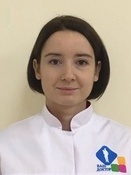 Фото врача: Капустина А. С.