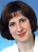 Фото врача: Котелина О. В.