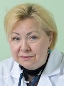 Фото врача: Медведева О. В.