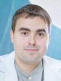Фото врача: Родионов К. А.