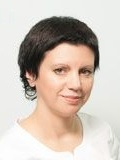 Фото врача: Чеглакова Е. В.