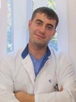 Фото врача: Авакян  Армен Юрьевич