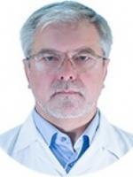 Фото врача: Борисенко  Геннадий Георгиевич