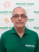 Фото врача: Кирьянов  Александр Вениаминович