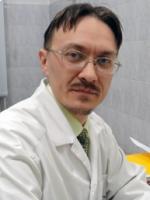 Фото врача: Николаев  Андрей Борисович