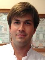 Фото врача: Макаров  Яков Владиславович