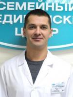 Фото врача: Прокофьев  Александр Михайлович
