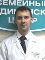 Фото врача: Дмитриев А. А.