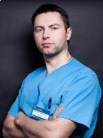 Фото врача: Стерхов Д. Ю.