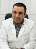Фото врача: Сафарян С. Л.