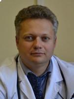 Фото врача: Носко И. В.