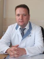 Фото врача: Овчинников С. В.