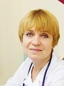 Фото врача: Бугаева Н. И.