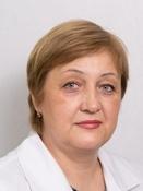 Фото врача: Евфарестова Е. М.