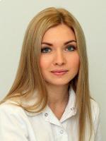 Фото врача: Романова Ю. Ю.