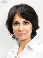 Фото врача: Чернявская  Майя Григорьевна