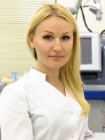 Фото врача: Мартыненко  Елена Владимировна