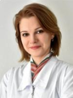 Фото врача: Кириллова  Ксения Александровна