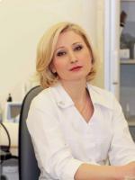 Фото врача: Буланова  Елена Геннадьевна