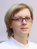 Фото врача: Жаринова  Наталья Алексеевна