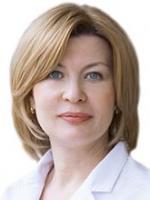 Фото врача: Бондарь  Ирина Николаевна