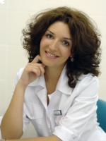 Фото врача: Котова  Ирина Николаевна