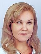 Фото врача: Кирьякова  Ирина Николаевна
