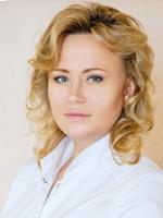 Фото врача: Воронина С. А.
