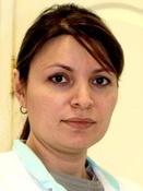 Фото врача: Алиева П. М.