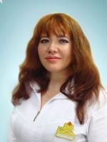 Фото врача: Луньшина Е. В.