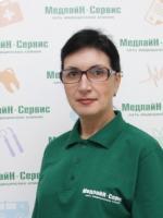 Фото врача: Зайцева А. Л.