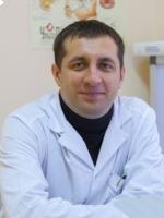 Фото врача: Кутушев К. Г.