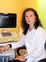Фото врача: Кикория  Кетеван Хутаевна