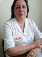 Фото врача: Муродова  Наталья Базаровна